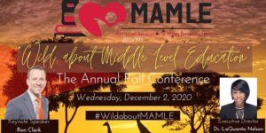The Annual Fall Conference 2020